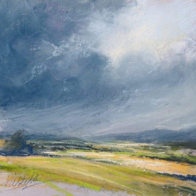 Storm Clouds, £145