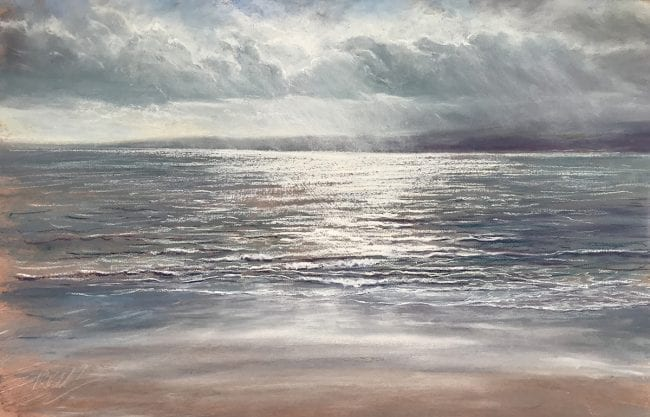 Light on the Water, £495