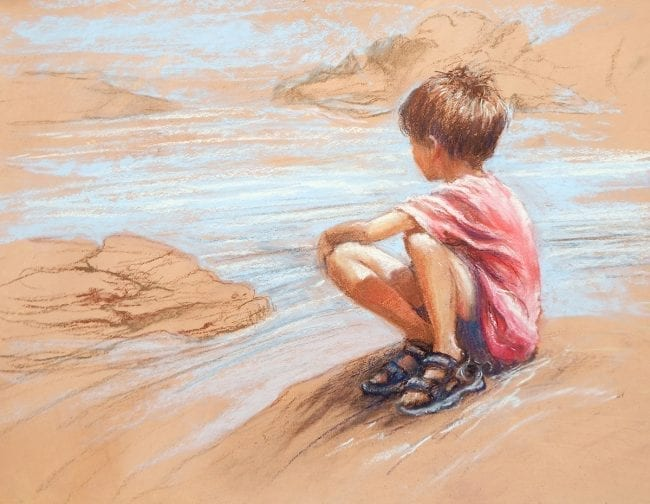 Watching the Tide