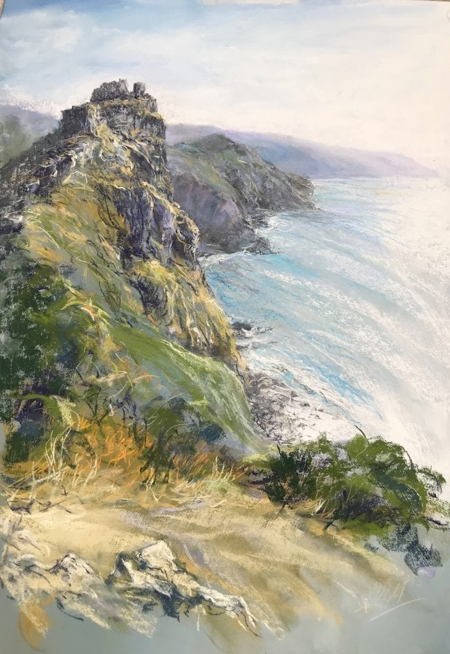 Valley of the Rocks, £495