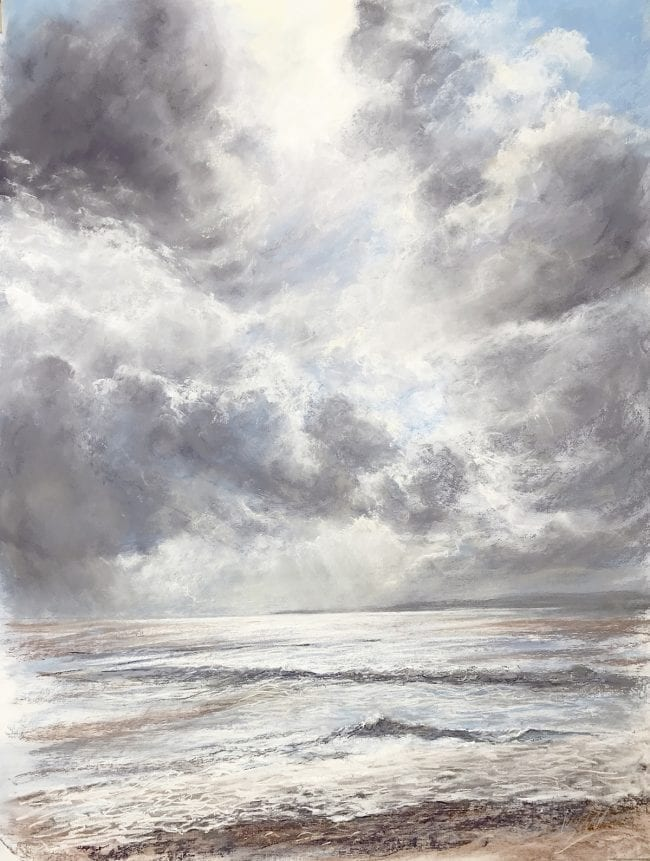 And the Heavens Opened, £995